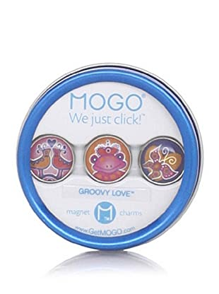 MOGO Design Groovy Love Tin Collection