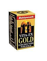 BAIDYANATH VITA-EX GOLD 40 CAPSULES