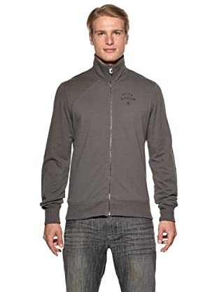 Datch Sudadera Brenzone (Gris oscuro)