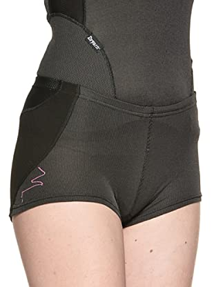Salewa Power Carbon Funktions Panty (SCHWARZ)