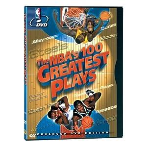 NBA グレイテスト・プレー
