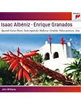 Albeniz: Granada; Asturias; Mallorca; Co