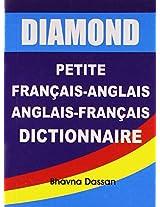 Diamond Francaisanglais Anglaisfrancais Dictionnaire(Minni)