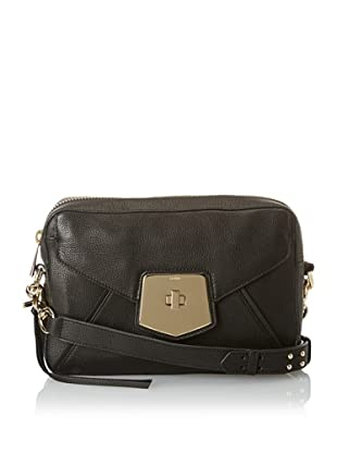 Botkier Women's Armor Shoulder Bag (Black)