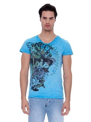 Lois Camiseta Loick (Azul)