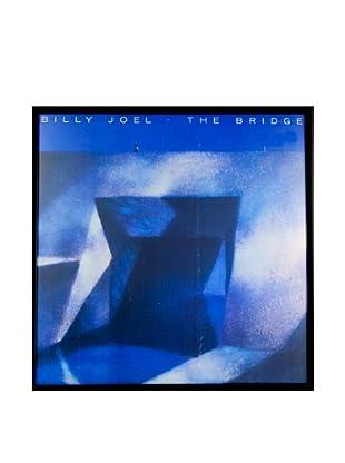 Billy Joel: The Bridge Framed Album Cover