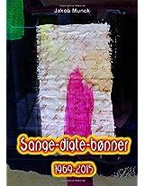 Sange-Digte-Bonner