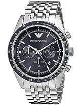 Emporio Armani Analog Blue Dial Men's Watch - AR6072
