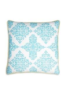 Allem Studio Patola Pillow (Turquoise)