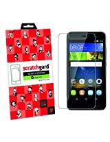 Scratchgard Ultra Clear Protector Screen Guard for Huawei Honor Holly 2 Plus