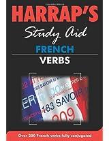 Harrap French Verbs (Harrap's French Study Aids)