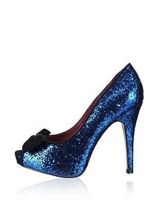 Ladystar by Daniela Katzenberger Zapatos Kendra (Azul)