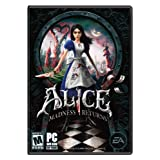 Alice: Madness Returns (AEPC)Electronic Arts