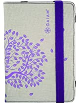 Gaiam Multi-Tilt Folio Case for iPad 2 and new iPad - Tree of Life (30792)
