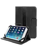 Vg-Gear Tablet Folio Case (Wood Black)
