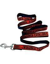 Pets First College University of Virginia Pet Leash, Large