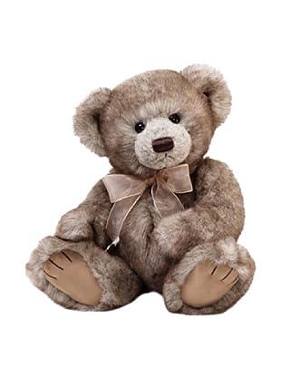 """Gund 12"""" Mason Grey Bear"""