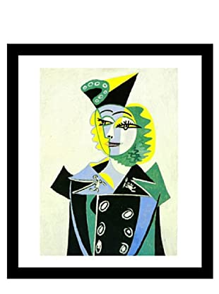 Picasso Portrait de Nusch Eluard