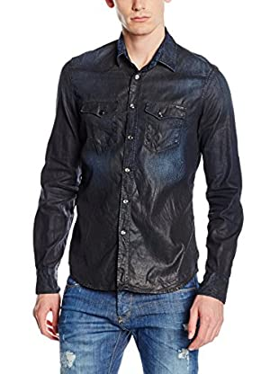 Gas Jeans Camisa Hombre Kant
