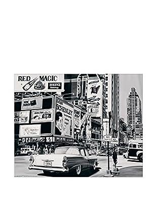 Artopweb Panel Decorativo Bertrand Advertising In The City