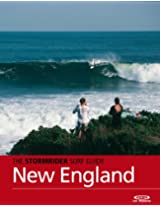 The Stormrider Surf Guide New England (Stormrider Surf Guides)