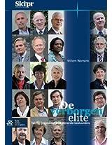 De verborgen elite: Twintig gesprekken met dienende zorgbestuurders
