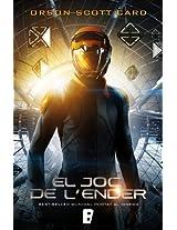 El joc de l'Ender (B de Books)
