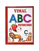 Arun ABC Picture academic book.