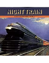 Night Train: Classic Railroad