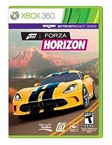 Forza Horizon (Xbox 360) (PAL)