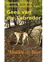 Eerste Hoofstuk van Gees van die Labrador (Riemland Mense Book 2) (Afrikaans Edition)