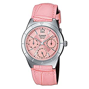 Casio Standard LTP-2069L-4AVDF (SH60) Watch - For Women