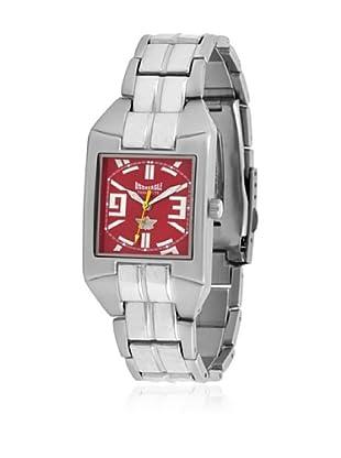 Ussreagle Reloj Parachute Rojo Rojo