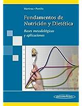 Fundamentos de nutricion y dietetica: Bases Metodologicas Y Aplicaciones