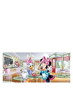 Fotomural Minnie & Daisy 202 x 90