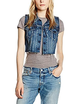 Levi´s Chaleco Cutoff Auth Trucker