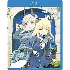 ストライクウィッチーズ2 第3巻【初回生産限定】 [Blu-ray]