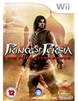 Prince of Persia: The Forgotten Sands (Nintendo Wii) (NTSC)