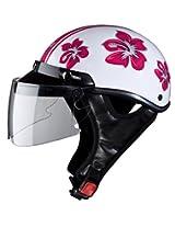 Studds Troy Sporting Helmet (Happy Pink N8, L)