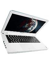 """Lenovo U310 59-341070 13.3"""" Laptop-Aqua Blue"""