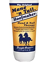 Mane 'n Tail Hoofmaker Hand & Nail Therapy, 6 oz