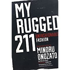 MY RUGGED 211