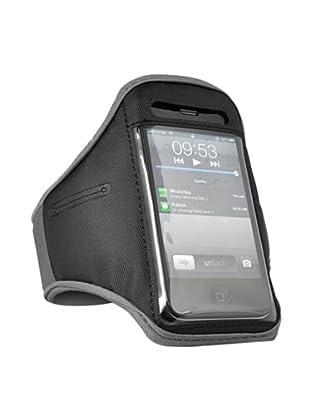 Beja Brazalete para Iphone 5/5S/5C Sport. Gris