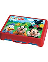 Kids Only Disney's Mickey and Friends Fold N Go Activity Tray