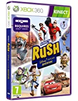 Kinect Rush: A Disney Pixar Adventure (Xbox 360) (PAL)