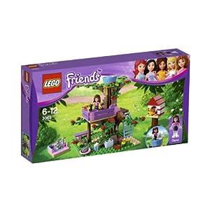 女の子用レゴ、ツリーハウス