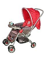 Sunbaby Stroller (Red)