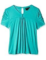 Avirate Women's Body Blouse Shirt