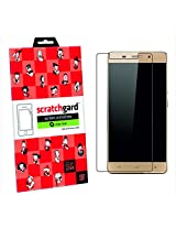 Scratchgard Ultra Clear Protector Screen Guard for Gionee Marathon M5 lite