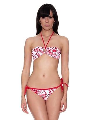 Bikini Sara (Rojo)